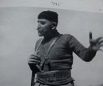 'PG' a local Andarte leader