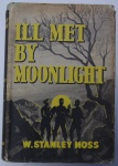 My copy of Ill Met by Moonlight