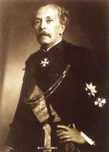 Count Miklós Bánffy
