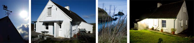 Cliff Cottage - Fforest Farm - Newport