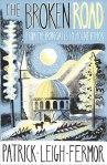 The Broken Road book cover