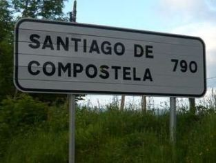 santiago sign