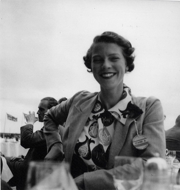 Joan Eyres Monsell