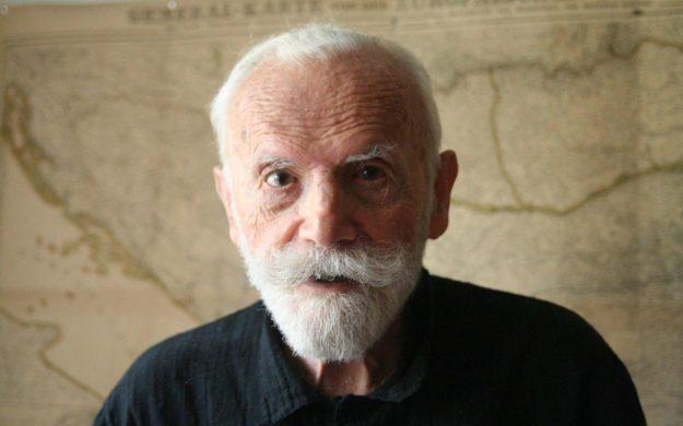 Rudolf Fischer