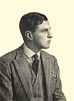 John Pendlebury