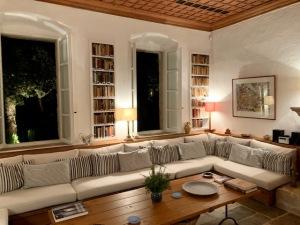 Patrick Leigh Fermor house