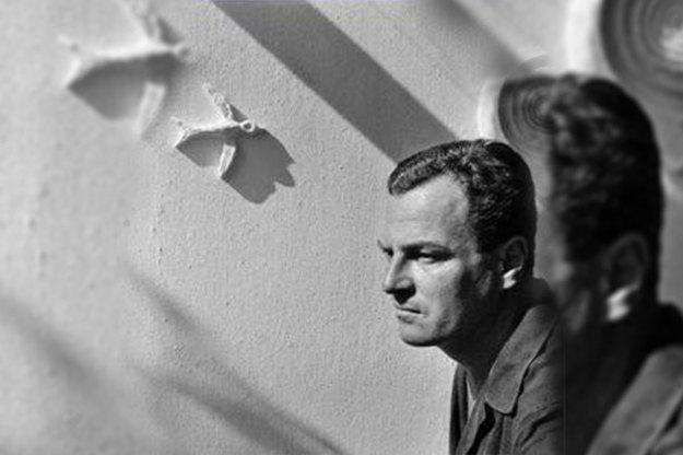 Patrick Leigh Fermor – Δημήτρης Παπαδήμος,